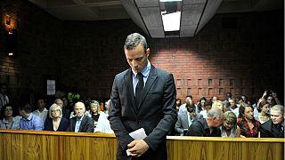 Oscar Pistorius rejette sa condamnation pour meurtre