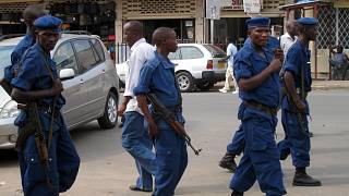 Ugandan Ex-spy missing from police cells