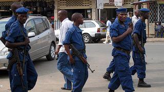 Ugandan Ex-spy missing from police cells