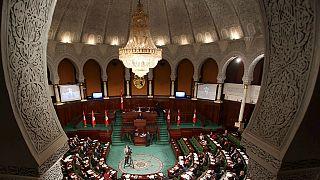 Le Parti au pouvoir en Tunisie perd la majorité au parlement