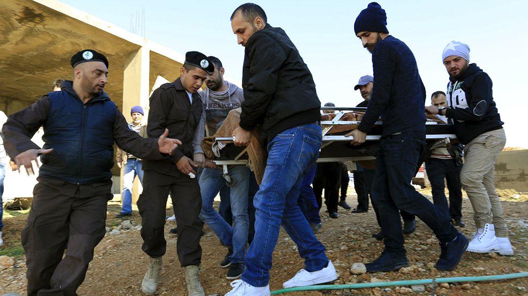 Nach mutmaßlichem Luftangriff auf Schule: Syrische Opposition bezweifelt Friedensgespräche