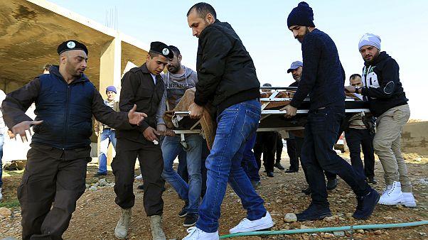 Veszélybe került a január végére tervezett szíriai béketárgyalás