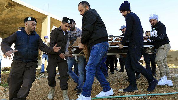 هولاند يدعو إلى اتخاذ إجراءات إنسانية فورية في سورية