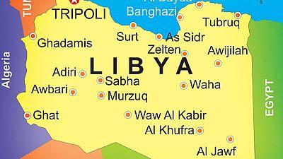 Des Libyens victimes d'attentat hospitalisés à Rome