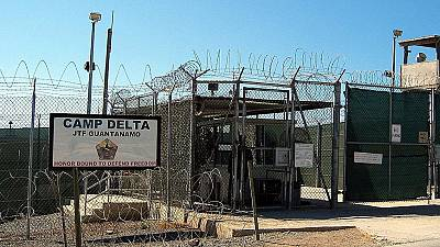 """We are not terrorists"" - Ex Guantanamo detainees in Ghana speak"