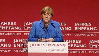 """L'Allemagne """"vulnérable"""" après les événements de Cologne?"""
