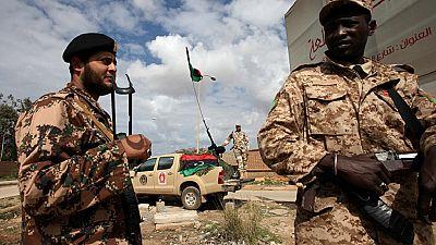 Libye : nouvelle attaque de l'Etat islamique