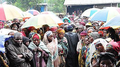 RDC : 9% de la population a besoin d'assistance humanitaire (ONU)