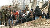 """Onu: """"Evacuare 400 malati da Madaya"""""""