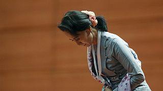 Myanmar'da barış sürecinde yeni bir sayfa
