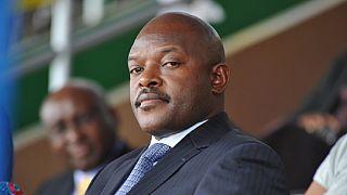 Burundi : Beate Klasfeld pour une reprise des discussions politiques