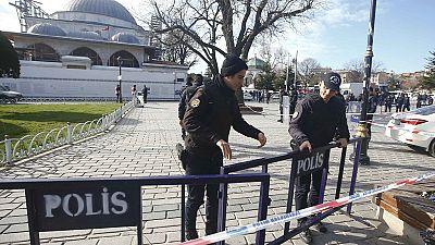 Explosion à Istanbul : la piste terroriste envisagée