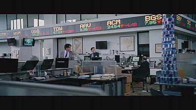 """""""A queda de Wall Street"""": comédia sobre a crise financeira com um elenco de luxo"""