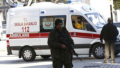 Turquie : la longue liste des attentats