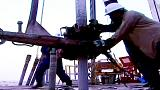 Calls for an emergency meeting of OPEC countries as oil prices slip