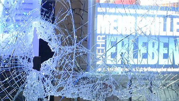 Rechtsextreme Angriffe in Leipzig und Potsdam