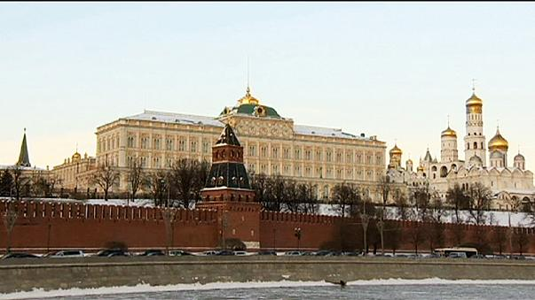 Rússia impõe novo corte de 10 por cento na despesa federal