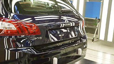 Peugeot Citroën: bene le vendite 2015 in Europa, tracollo in Russia