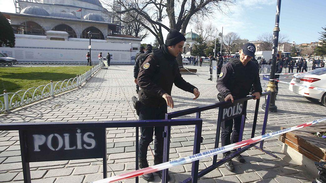 """Istanbul, un testimone: """"sembrava un terremoto"""""""