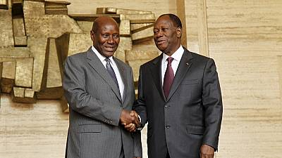 Pres.Ouattara names new government