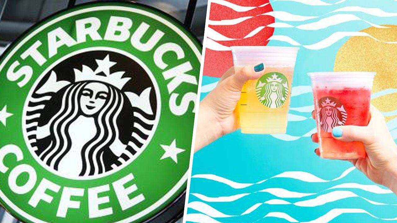 Starbucks going strawless