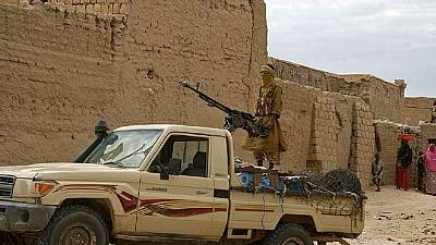 Mauritania: Islamist prisoners launch hunger strike
