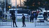 Terrortámadás Isztambulban - az Iszlám Állam robbantott
