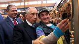 Portugal: arranca la campaña para las presidenciales con un número récord de candidatos