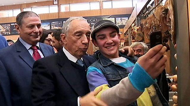 Президентская кампания в Португалии: кто есть кто