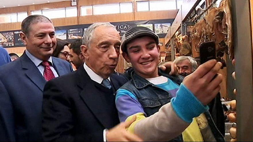 Barátként riválisok, riválisként barátok – megkezdődött a portugál elnökválasztási kampány