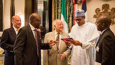 Nigeria: 2016 Budget missing