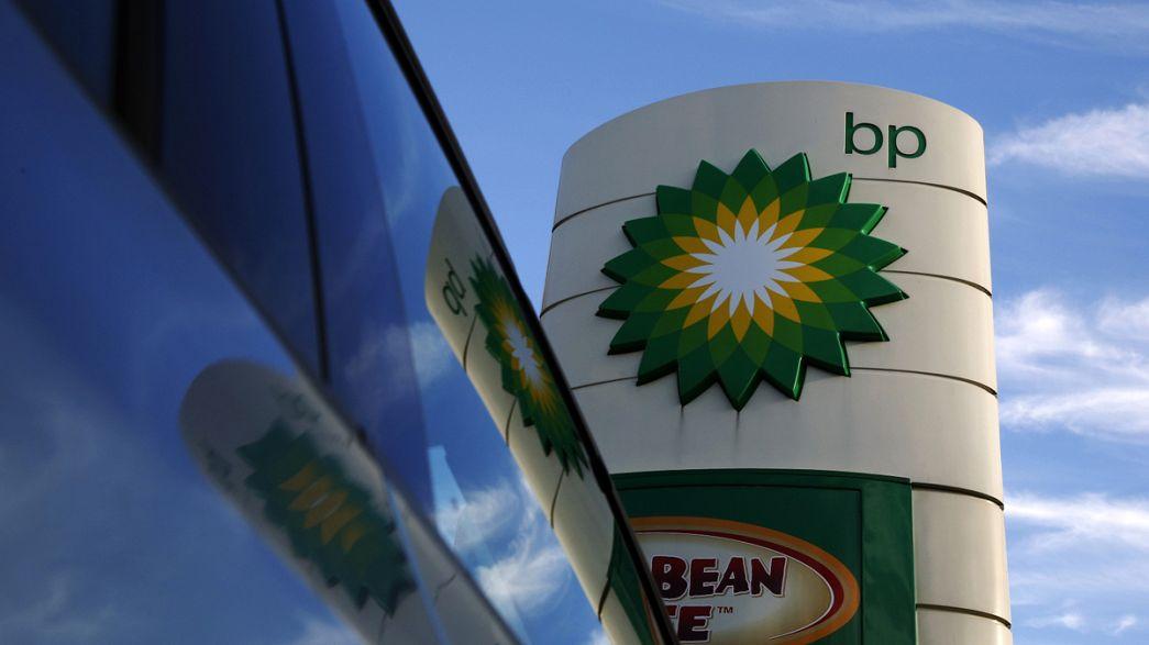 Düşen petrol fiyatları yüzünden BP 4 bin kişiyi işten çıkaracak