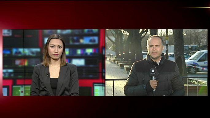 Készültség Isztambulban - tudósítónk jelenti