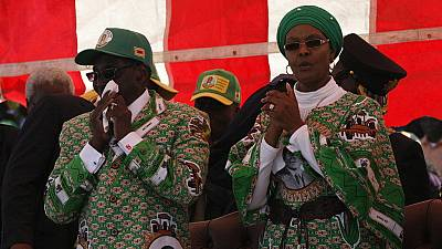 Zimbabwe:Court dismisses Grace Mugabe's case