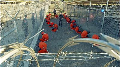 President Mahama plays down Ghana Guantanamo hosting risks
