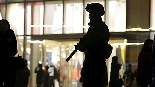 Finland: street patrols 'essential' but 'cannot assume authority of police' - PM