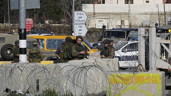 سه فلسطینی دیگر در کرانۀ باختری کشته شدند