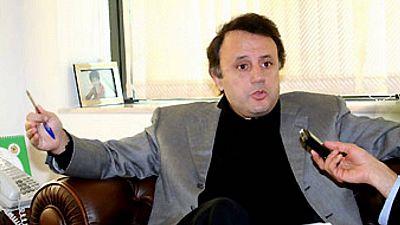 Public Prosecutor Orders Release of Ben Ali's Son-in-Law
