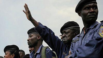 43 suspected Burundian 'rebels' arrested in eastern DRC