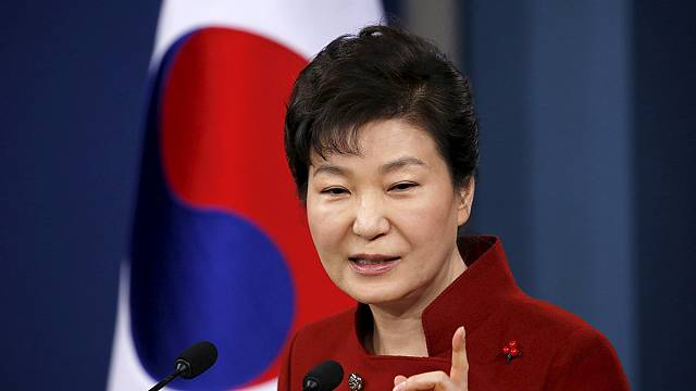 Президент Южной Кореи призвала Пекин ужесточить санкции в отношении КНДР