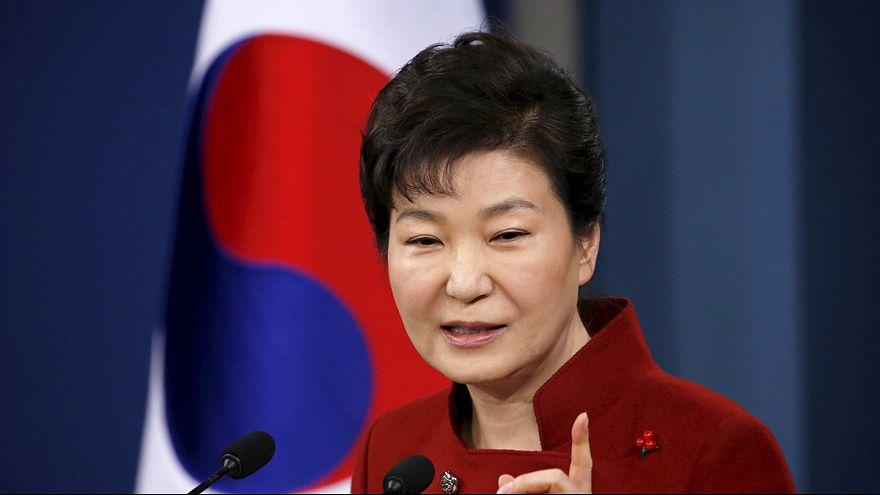 Güney Kore'den bölge istikrarı için Çin'e çağrı