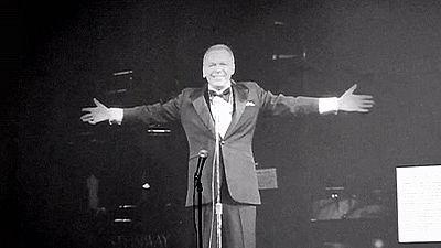 Una mostra per Sinatra