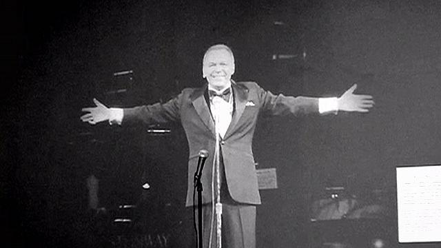 """Museu Grammy: """"Sinatra: um ícone americano"""" em exibição"""