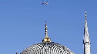 Τουρκία: Τρεις Ρώσοι ανάμεσα στους συλληφθέντες τζιχαντιστές για την τρομοκρατική επίθεση