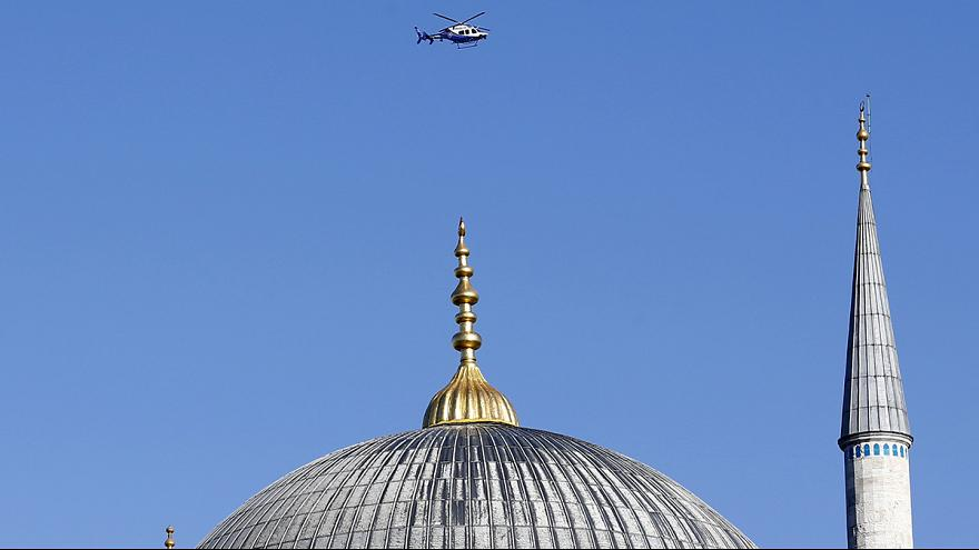 Турция: трое россиян задержаны после теракта в Стамбуле за связь с ИГИЛ