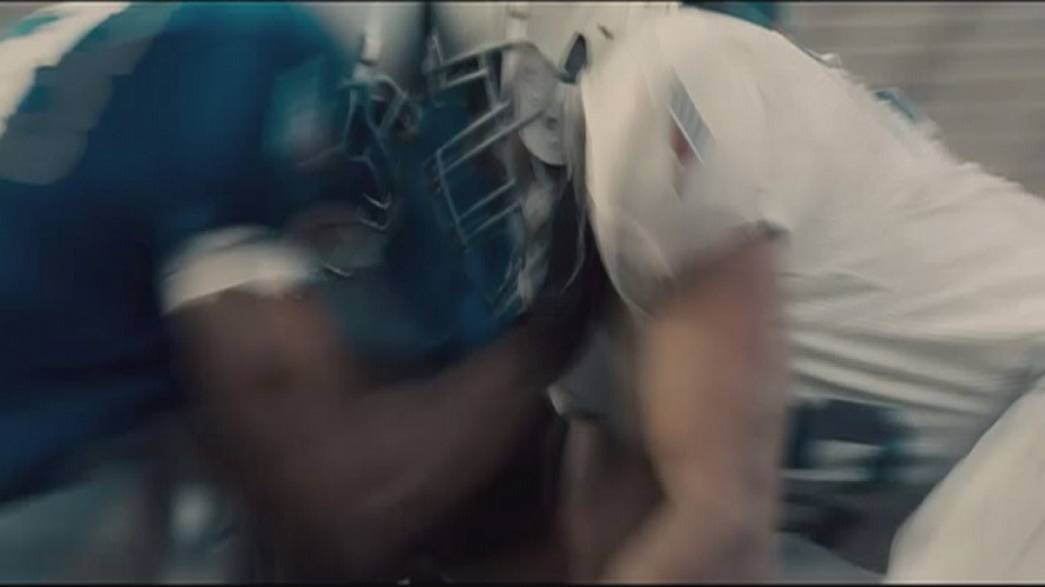 """Concussion"": Will Smith gegen die National Football League"