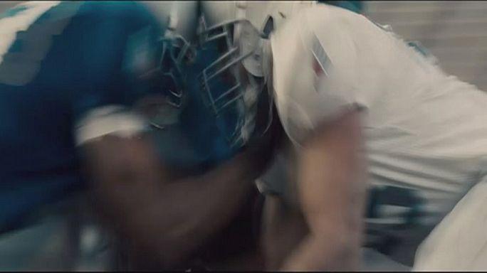 Film a gyilkos sportról, amely egyeseknek hatalmas üzlet - Sérülés