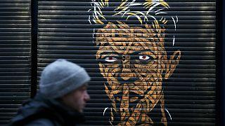 Ανάμεσα στον Άρη και τον Δία, η νέα «διεύθυνση του» David Bowie
