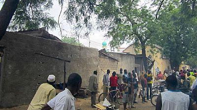 Cameroun : au moins 12 morts dans un attentat kamikaze