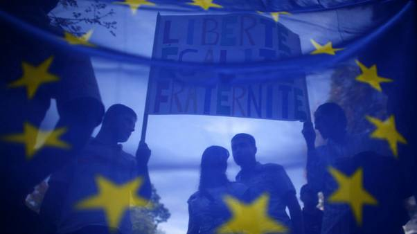 Grécia, China e terrorismo: A economia europeia está preparada?